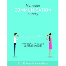 Marriage Communication Survey
