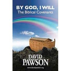 By God, I Will - Biblical Covenants