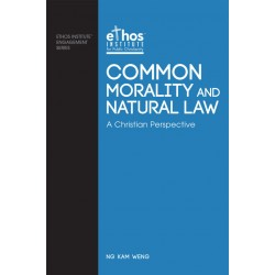 Common Morality And Natural Law (#06)