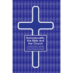 NCCS - Homosexuality, the Bible and the Church