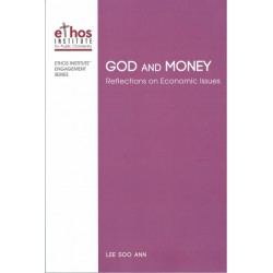 God and Money (#13)