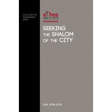 Seeking the Shalom of the City (#11)