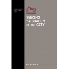 Seeking the Shalom of the City