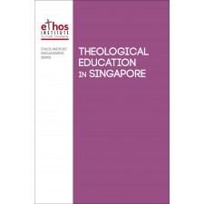 Theological Education in Singapore (#14)