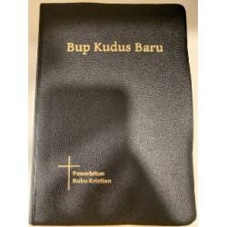 Iban Bible, Bup Kudus Baru, PVC, Idx