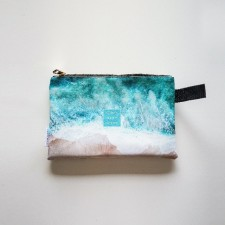 Sheepography Zip Pouch (S) - Grace Upon Grace