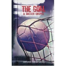 The Goal: A Soccer Gospel