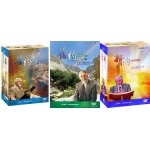 Unlocking The Bible DVD (3 Vols Set)